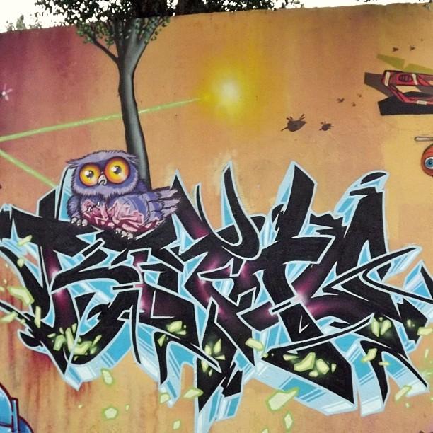 #graffitibr #sambadograffiti #artesp #artederua #sigagraffitisp #tv_streetart #streetart_daily #streetartofficial #sampagraffiti #graffiti_br #ig_graffiti #rsa_graffiti #streetartsp #graffitiart #streetcandy #dsb_graff #streetart #graffitisaopaulo #streetshots #urbanart #graffitiporn #urbanhooker #ruasp #graffiti_of_our_world #sigagraffiti #graffitiplanet #graff #spraydaily #sprayart #graffiti_sampa