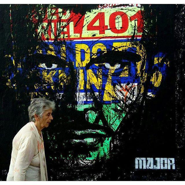 #major_art #revolução #arteurbana #ruasquefalam #streetart #streetartsp #manifesto #arteurbanasp #pelosmuros #graffiti #graffitiart #streetarteverywhere #lambelambe #major #artecallejero #lambelambes #artederua #wallporn #pasteup #urbanart #marighellavive #marighella #taescritoemsampa #urbanart #urbanartist