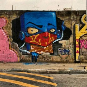 Compartilhado por: @tschelovek_graffiti em Oct 23, 2015 @ 23:09