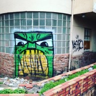 Compartilhado por: @samba.do.graffiti em Oct 24, 2015 @ 20:14