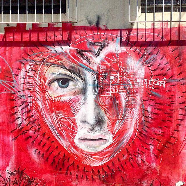Art faces #amopinheiros #splovers #spemfoco #sp4you #saopauloevoce #pelomundosp #pelasruasqueandei #olharurbano #olharurbano #olheosmuros #olhonaruasp #ig_artistry #ig_saopaulo #saopaulo_originals #saopaulocity #sampaclick #sampacity #coolsampa #vejasp #vejo_sp #streetartsp #artederua #arteemfoco #detalhes_em_foco #murosporai #detalhebrasil #minhasampa #misturaurbana #sousampa