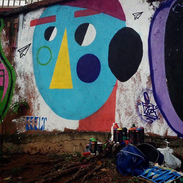 #KEELT #spgrafia #sampagrafite #sampagraffiti #streetartsp #streetart #streetartnews #sambadograffiti #StreetArtAndGraffiti #instagrafite #intervencoes #mundo_rua_sp #mundodograffiti #brstreet #kirproject #janeladarua #graffiti #grafitismo_ #graffitilovers #artwork #artederua #arteurbana #bombthacity #urbanessencia #TV_StreetArt #ruassp #worldofstreetart #caixapreta #sp