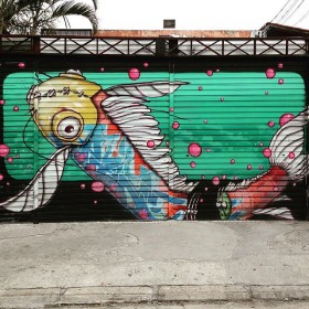Compartilhado por: @samba.do.graffiti em Oct 21, 2015 @ 20:31