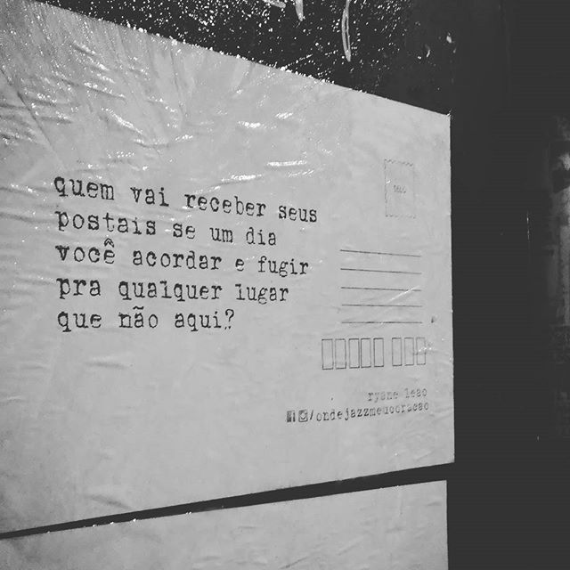 quem? #ondejazzmeucoracao #streetartsp #011 #artederua #intervençãourbana #splovers #vozesdacidade #lamblamb #sp #lambelambe #murosquefalam #osmurosfalam #arteurbana #vinarua #acidadefala #olheosmuros #poesiaderua #asruasfalam #oqueasruasfalam #pelasruas #taescritoemsampa #urbanart #pelosmuros #txturbano #saopaulo #ruaspoeticas #olheasruas #ryaneleao #sp4you #silenciodasruas