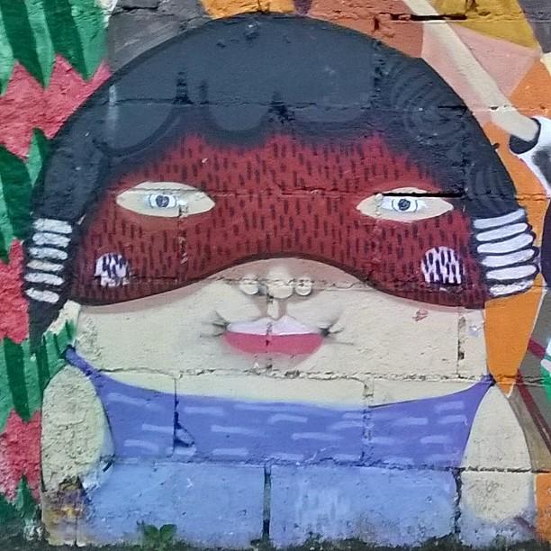 #sampagraffiti #brasilgraffiti #artederua #ig_graffiti #rsa_graffiti #streetartsp #streetcandy #dsb_graff #streetart #graffitisp #streetshots #urbanart #graffitiporn #graff #graffiti #tv_streetart_ #ingf #grafflife #spgraffiti #graffitibrasil #muralismo #streetart_illuminati #vimural #all_wallshots #hellagraffiti #nexus_streetart #urban_graffiti #graffitigers #jacarei #brasil