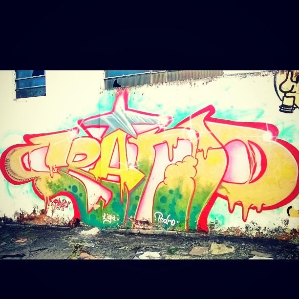 #sampagraffiti #graffitibr #artederua #graffiti_br #ig_graffiti #rsa_graffiti #streetartsp #streetcandy #dsb_graff #streetart #graffitisp #streetshots #urbanart #graffitiporn #graffitiplanet #graff #graffiti #tv_streetart_ #ingf #grafflife #spgraffiti #graffitibr #graffitibrasil #streetart_illuminati #street_daily #semfiltro #all_wallshots #hellagraffiti #cranioartes #brasil