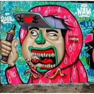 Compartilhado por: @tschelovek_graffiti em Nov 04, 2015 @ 02:56