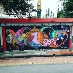 Compartilhado por: @samba.do.graffiti em Nov 11, 2015 @ 06:50