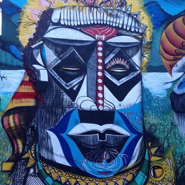 Cores de Sampa.. #coressp #streetart #streetartsp #artederua #artederuasp #atelieurbano #graffitsp