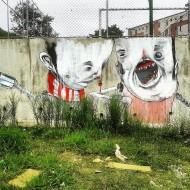 Compartilhado por: @tschelovek_graffiti em Dec 17, 2015 @ 09:10