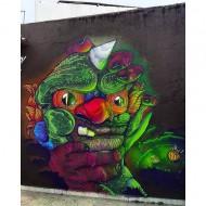 Compartilhado por: @tschelovek_graffiti em Dec 18, 2015 @ 09:16