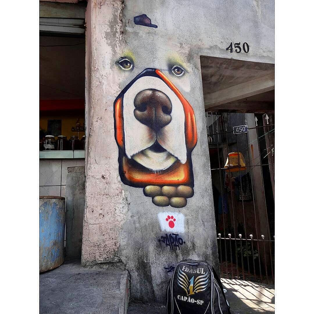 @japao.graffiti нарисовал в Сан-Паулу. #japaograffiti #japao #graffitisp #graffitisaopaulo #streetartsp #streetartbr #igersbrazil #ig_brazil #graffitibrazil #граффити_tschelovek #streetart #urbanart #graffiti #mural #стритарт #граффити #wallart #graffitiart #art #paint #painting #artederua #arteurbana #graffiticulture #streetart_daily #streetarteverywhere
