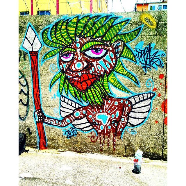 Intervenção Urbana feita no 10o Encontro de Graffiti Cohab 13, na Cohab Fazenda do Carmo, São Paulo-SP. por DPRAZ. #danyahupraz #dpraz #arteurbana #intervençãourbana #artederua #cores #sprayarte #artesvisuais #pinturaderua #artenomuro #urbanart #streetart #colors #sprayart #visualarts #streetpainting #wallart #streetartbrazil #instastreetart #streetartsp