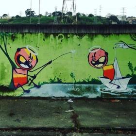 Compartilhado por: @samba.do.graffiti em Dec 30, 2015 @ 11:32