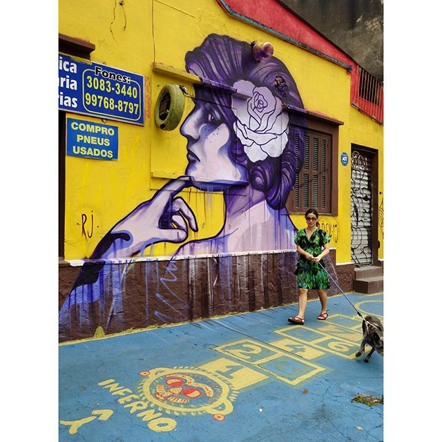StreetArt em Sampa Data: 20151225 Câmera: #SONY_RX100M2