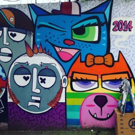 Compartilhado por: @samba.do.graffiti em Dec 18, 2015 @ 20:59