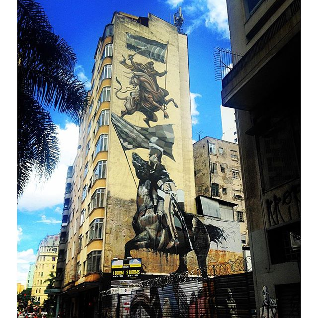 #streetart #graffitisp #streetartsp #sampa #art #grafittiart #graffiti #saopaulo #sprayart