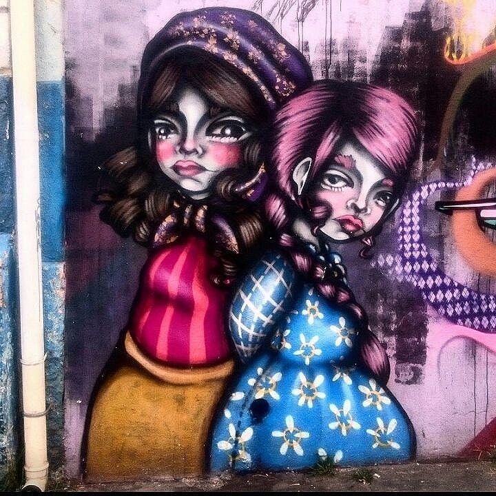 @tikkameszarios #brarts #total_urbanart #be_one_urbanart #rsa_graffiti #elgraffiti #streetartsp #muralfestival