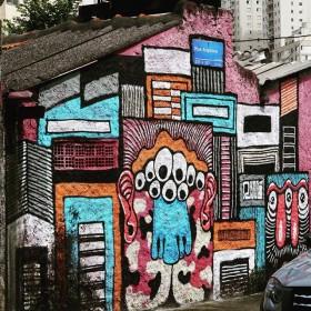Compartilhado por: @samba.do.graffiti em Jan 16, 2016 @ 08:52