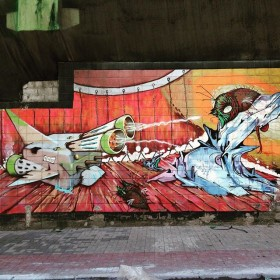 Compartilhado por: @samba.do.graffiti em Jan 23, 2016 @ 18:25