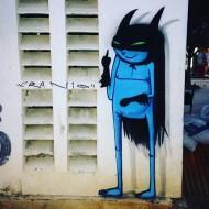 Compartilhado por: @samba.do.graffiti em Jan 21, 2016 @ 18:34