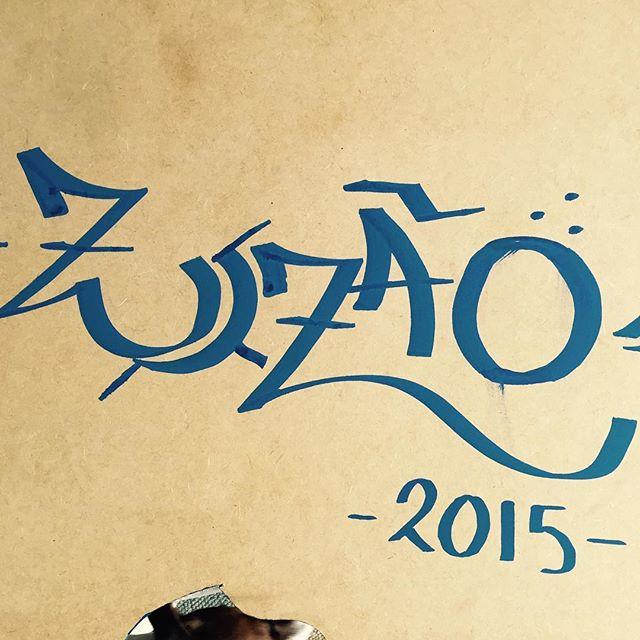 Só assinatura é uma obra de arte Zezao mais São Paulo impossível obra do acervo da @blazegallery #blazesupply #honeypot #streetartsp #sp462 #grafitesp #graffite #skt #shape #becodobatmam #zezao_sp #zezao #