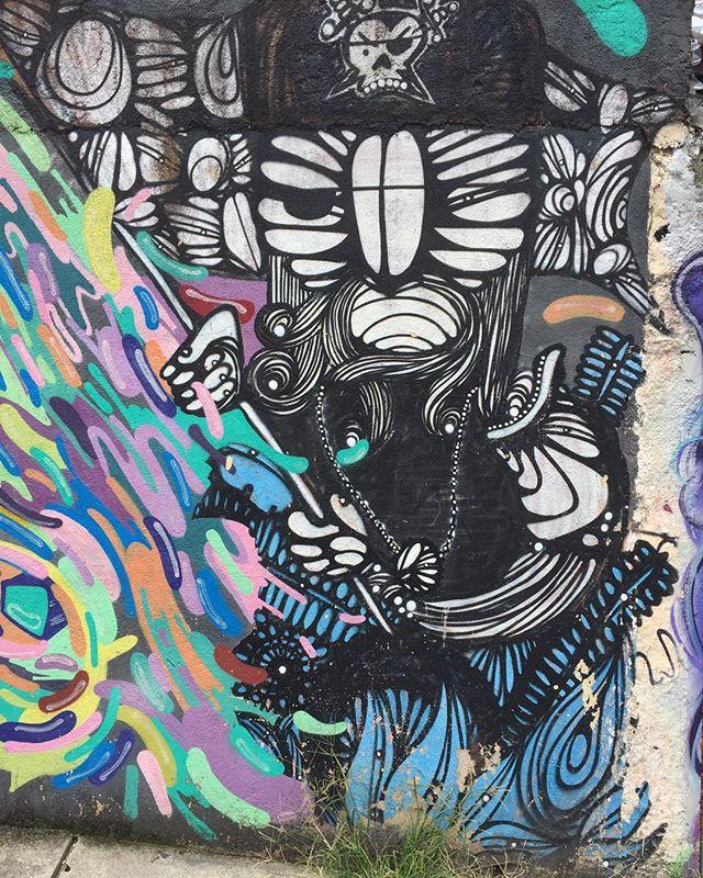 Graffite do artista de rua Ninguém Dorme que vai expor na @blazegallery no dia 30/1/16 Galeria Ouro Fino Agusta 2690 #skt #blazesupply #blazegallery #honeypot #streetart #streetwear #streetartsp #streetphotography #sprayart #spray #spraypaint #graffite #grafite #gallery #gravura #becodobatman #becodobatmam #becodobatmansp #wynwood #wynwoodwalls #art #arte #artrio #sp #spart