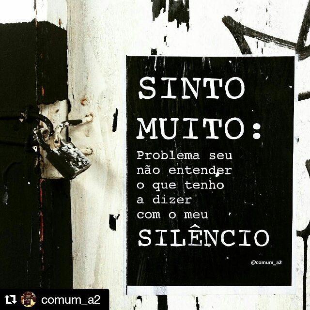 #Repost @comum_a2 with @repostapp ・・・ ️ #lambelambe #olheosmuros #streetartsp #streetart #streetphotography #photoftheday #poema #poetry #taescritoemsampa #comum_a2