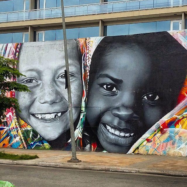 Street art SP!!