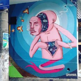Compartilhado por: @samba.do.graffiti em Jan 09, 2016 @ 11:00