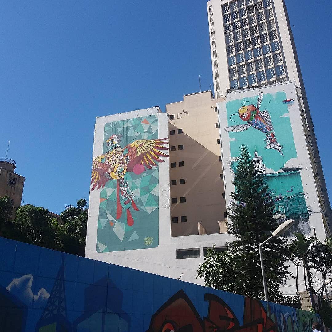#vscobrasil #vsco #grafitesp #graffiti #centro #sp #seethecity #streetart #streetartsp
