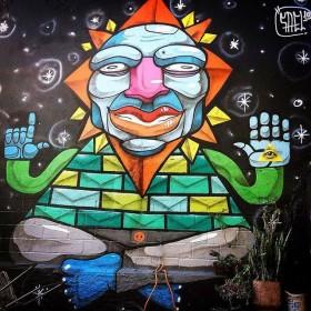 Compartilhado por: @tschelovek_graffiti em Feb 11, 2016 @ 09:45