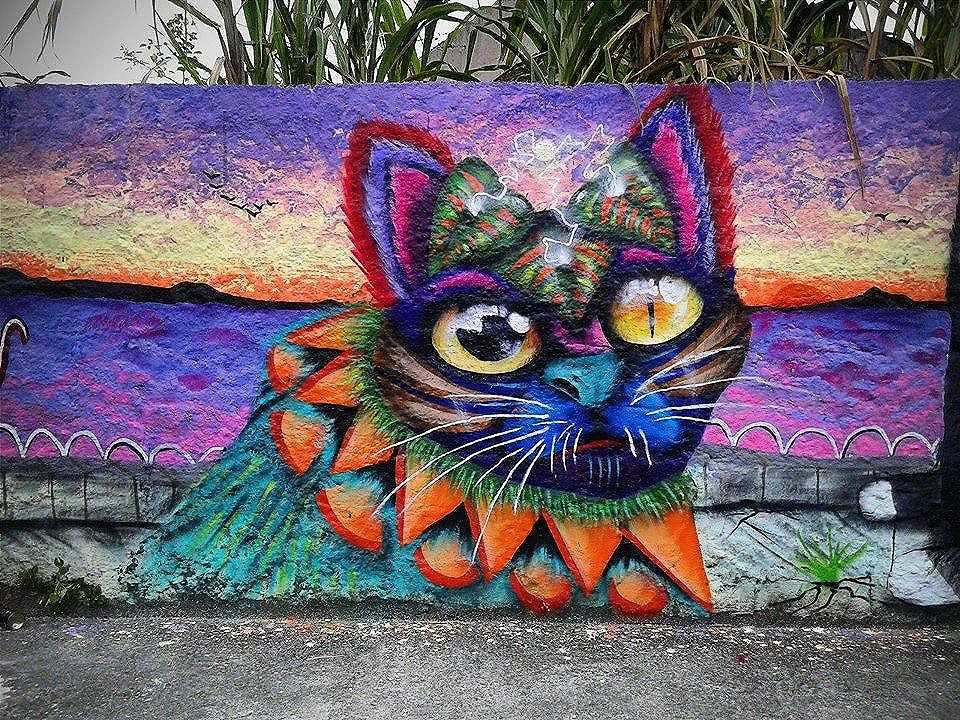 @obergw нарисовал в Сан-Паулу. #fernandoberg #berg #graffitisp #graffitisaopaulo #streetartsp #streetartbr #igersbrazil #ig_brazil #graffitibrazil #граффити_tschelovek #streetart #urbanart #graffiti #mural #стритарт #граффити #wallart #graffitiart #art #paint #painting #artederua #arteurbana #graffiticulture #streetart_daily #streetarteverywhere