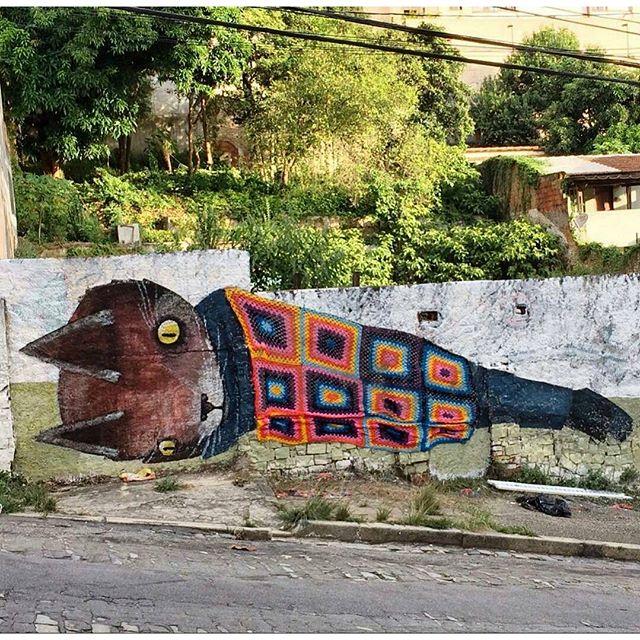 @thiagogoms321 + @annegalante нарисовали в Сан-Паулу. #thiagogoms321 #thiagogoms #annegalante #graffitisp #graffitisaopaulo #streetartsp #streetartbrazil #streetartbrasil #streetartbr #brazilstreetart #graffitibrasil #brasilgraffiti #brazilgraffiti #igersbrazil #ig_brazil #graffitibrazil #граффити_tschelovek #streetart #urbanart #graffiti #mural #стритарт #граффити #wallart #artederua #arteurbana #streetart_daily #streetarteverywhere