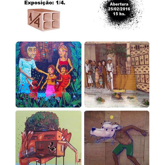 A @blazegallery tem o prazer de convidar vocês para prestigiar essa linda exposição na Galeria A7MA imperdível #blazegallery #blazesupply #streetartsp #streetart #favela #opin #graffiti #grafitero #grafitesp #honeypot #instagrafite #instagraffiti #instagraffitiart #gravura #gallery #a7ma #art #artist #arteurbano #arterua