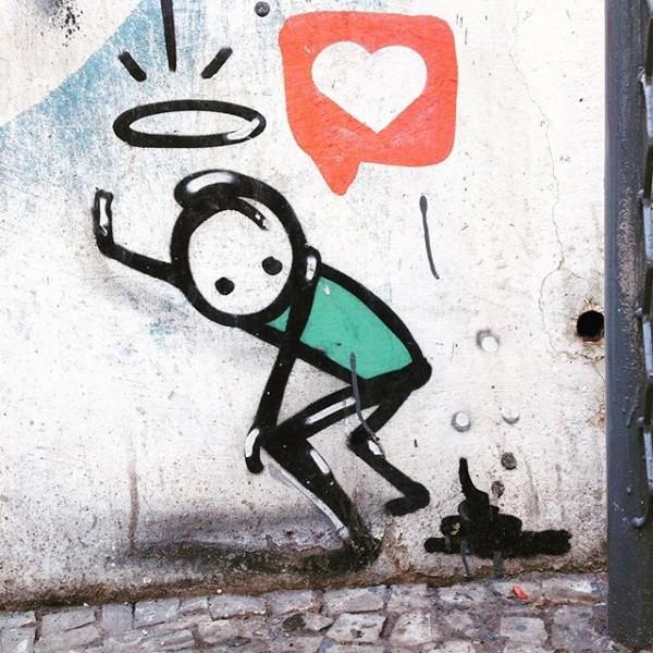 Compartilhado por: @samba.do.graffiti em Feb 15, 2016 @ 20:34