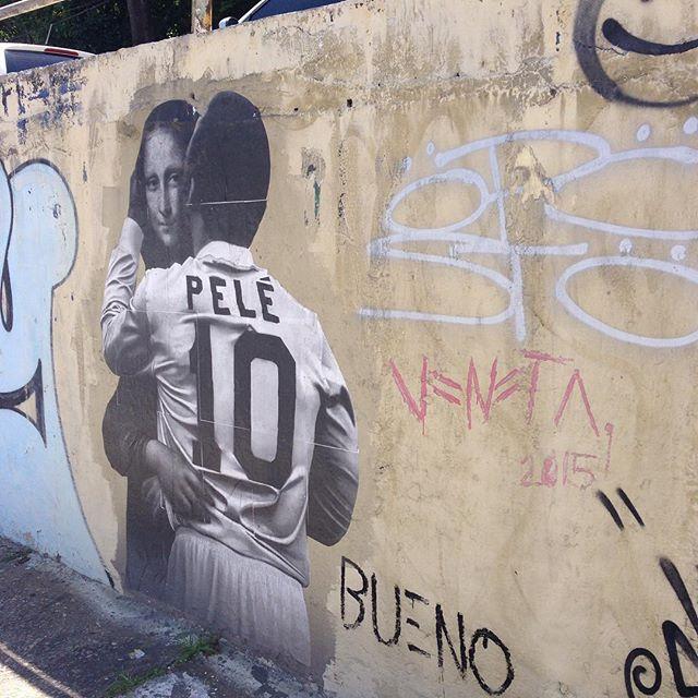 Esta está em #saopaolo @buenocaos #buenocaos #streetart #streetartsp #streetartsaopaulo #art #arte #kunst