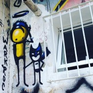 Compartilhado por: @samba.do.graffiti em Feb 01, 2016 @ 12:07