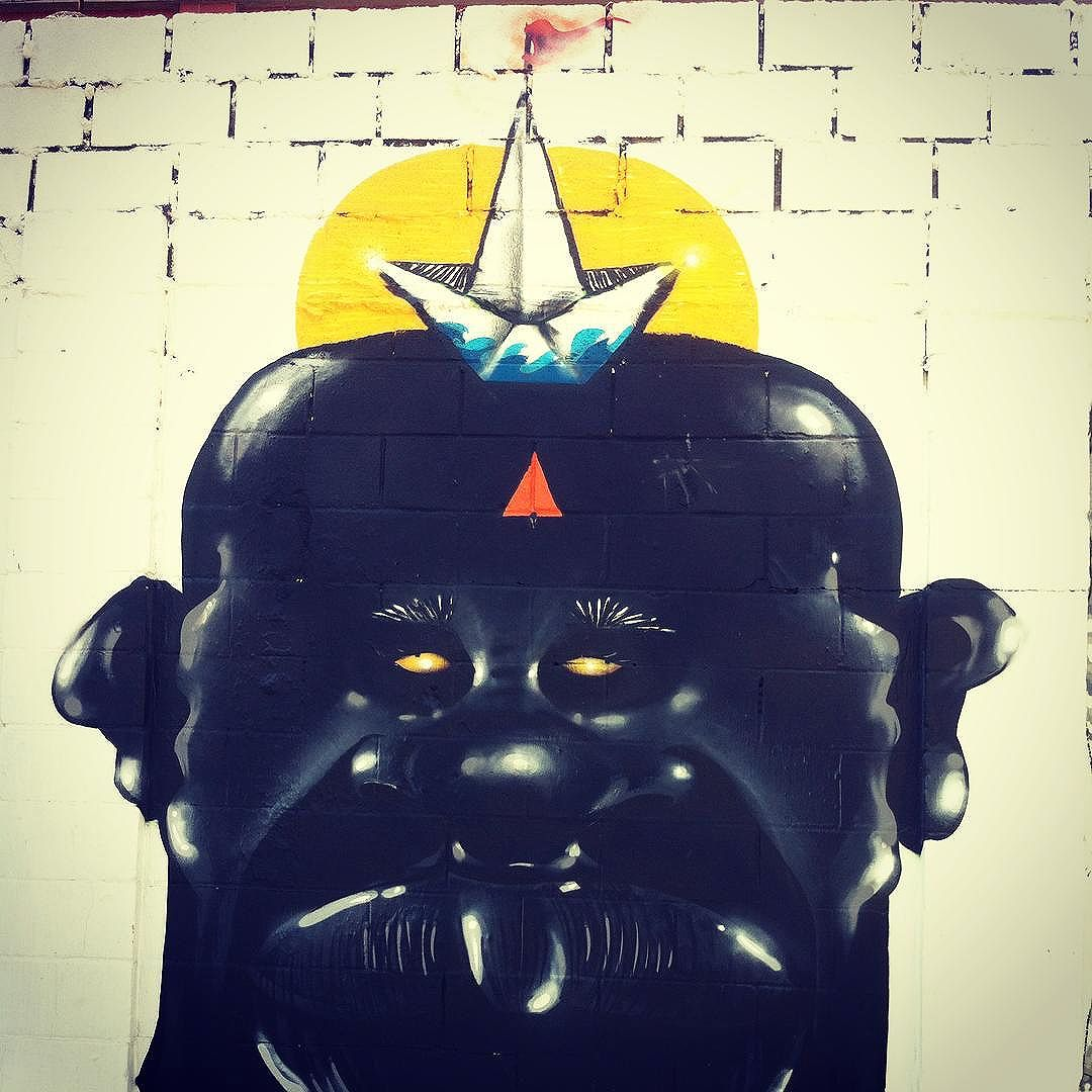 #Brasilsp #black #grafittisp #sampagraffiti #imigrantes #StreetArtSP #grafittiart #spraypaint #ospubs #pubcrew #pub