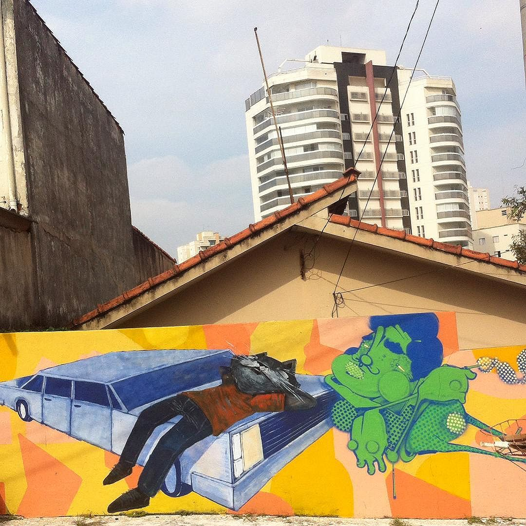 Collab com meu camarada #ONESTO no bairro chora menino na ZN Valeu @fabiobiofa @priscilaamoni @magmagrela @nhobi_cerqueira