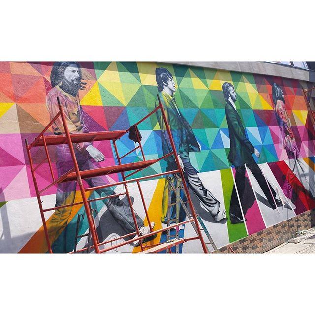 #kobra #grafitesp #arteurbana #calles #sãopaulo #brasil #fotografiar #streetartsp #callejeandoporsãopaulo #olheosmuros #streetart #miércoles #febrero #verano #caminos #urbanarts #aquelasp #sp4you #spdagaroa #streetart #colores #creatividad #dibujos