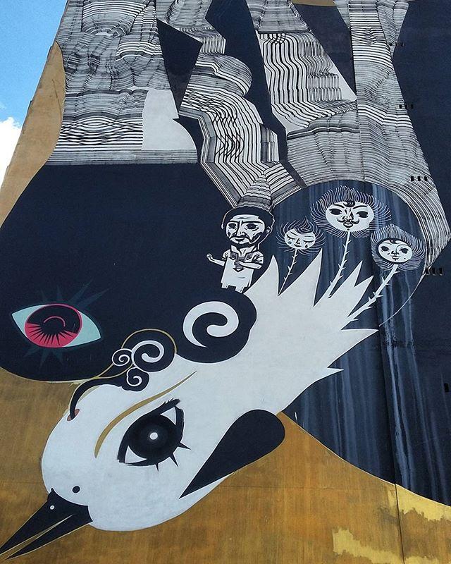 #sp #graffiti #streetartsp #largodoarouche #speto #obrafestival #criolo