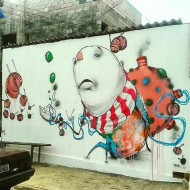 Compartilhado por: @tschelovek_graffiti em Mar 01, 2016 @ 19:03