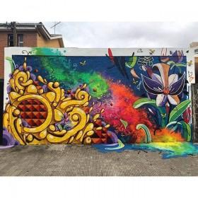 Compartilhado por: @tschelovek_graffiti em Mar 01, 2016 @ 15:30