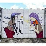 Compartilhado por: @tschelovek_graffiti em Mar 14, 2016 @ 12:36