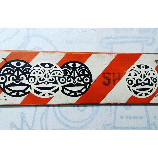 Mais um pouco do que Felipe Risada vai apresentar na @blazegallery no dia 5/3 #blazesupply #blazegallery #honeypot #skt #graffiti #grafitero #grafitesp #streetart #streetartsp #feliperisada #rolinhobros #becodobatman #winwood #winwoodwalls #gallery #gravura #rollingstones #eddiewouldgo #BrockSwell