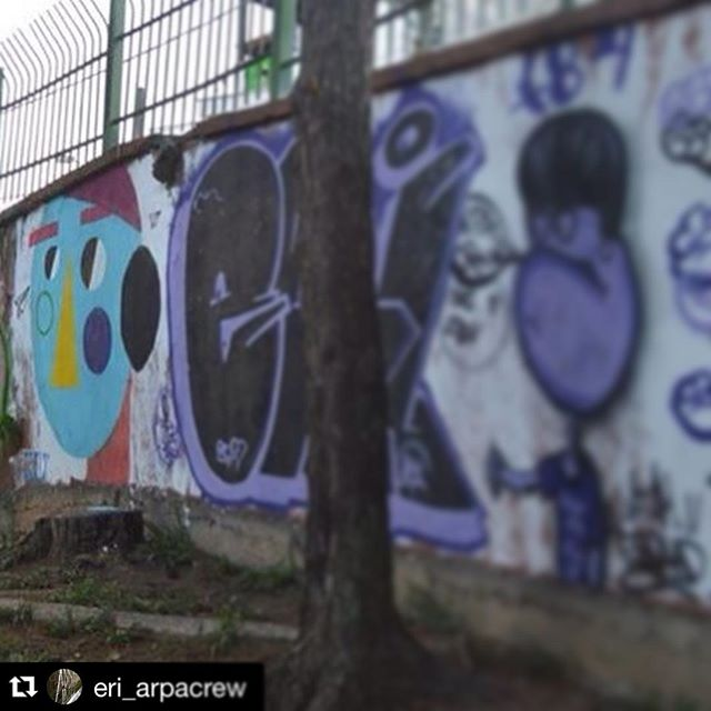 #Repost @eri_arpacrew with @repostapp. ・・・ #KEELT #streetartnews #streetartsp #StreetArtAndGraffiti #streetfiles #sambadograffiti #spgrafia #artederua #arteurbana #globalstreetart #graffiti #grafitismo_ #graffitilovers #grafitesp #janeladarua #brstreet #bombthacity #murosdarua #mundo_rua_sp #mundodograffiti #olheosmuros #cidadecinza #elgraffiti #instagrafite #SaoPaulo_Originals #saopaulocity #sp #brazil