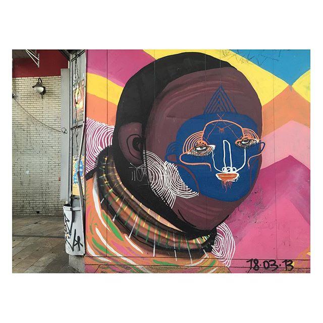 Street Art  || #streetartlovers #streetartsp