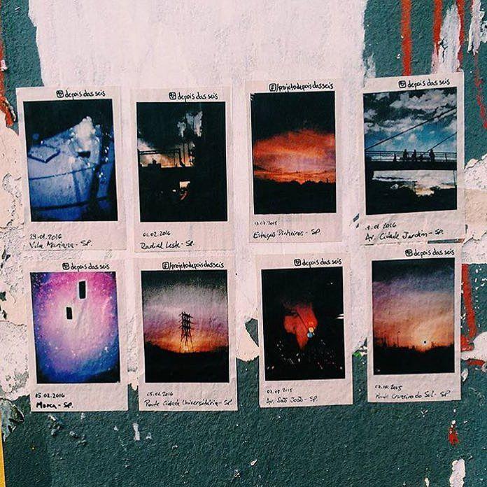 foto: @beacraf  #depoisdasseis  #streetart #artederua #oqueasruasfalam #vinarua #ascidadesfalam #intervencaourbana #intervencao #asruasfalam #streetartsp #olheosmuros #realcoolsampa #splovers #lambelambe #lambe #saopaulo #spdagaroa #taescritoemsampa #achadosdasemana