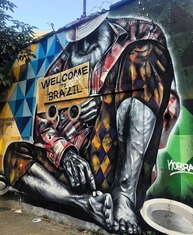 #kobra #streetart #streetartbrasil #streetartsaopaulo #streetartsp #arteurbano #saopaulo #brasil #brazil